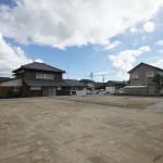 2面バルコニーの4LDK!大和町久池井の新築住宅です!