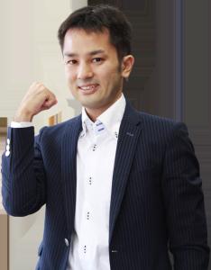 サンライクエステート株式会社 代表取締役 三好正洋