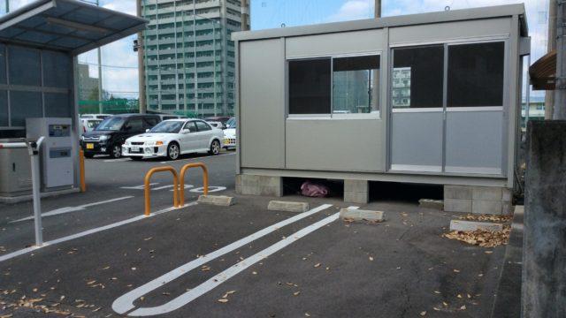 佐賀駅前中央にテナント募集です!!