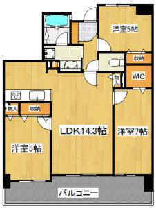 オーヴィジョン306号室